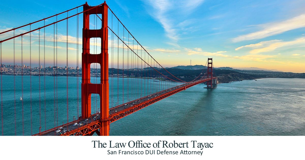 San Mateo DUI Attorney & San Mateo DUI Lawyer | The Law Office of