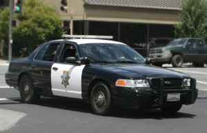 San Mateo Police Officer